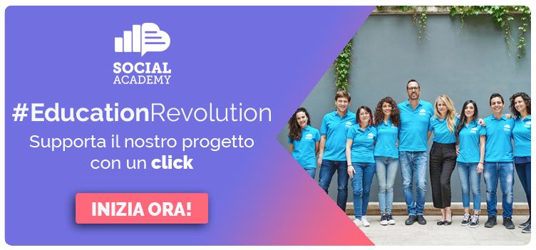 Investi in Social Academy!