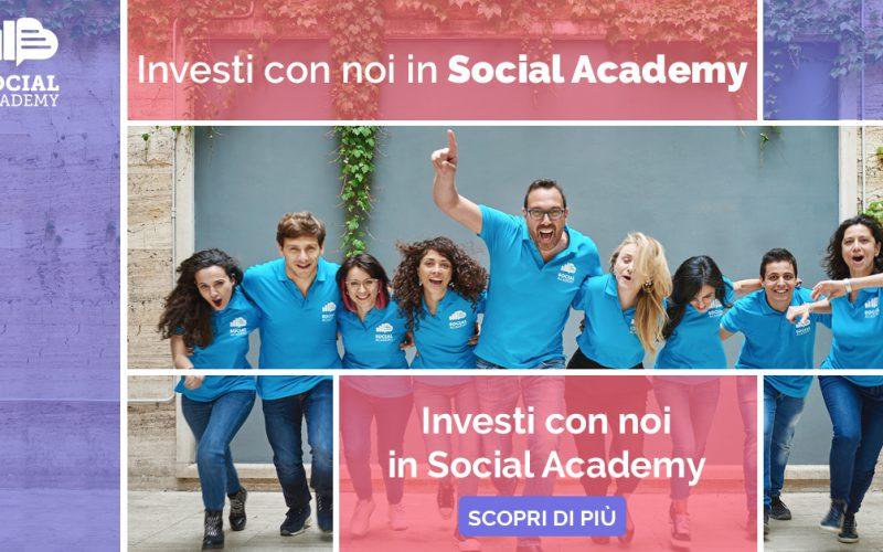 Entra a far parte della Rivoluzione Digitale! Parla Andrea Genovese, CEO & Co-Founder di Social Academy