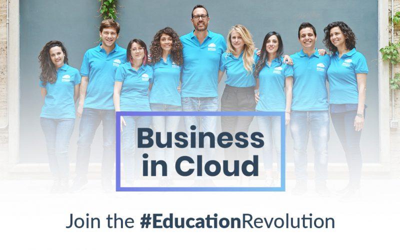 Business in Cloud, la nuova piattaforma che aiuta le imprese a crescere
