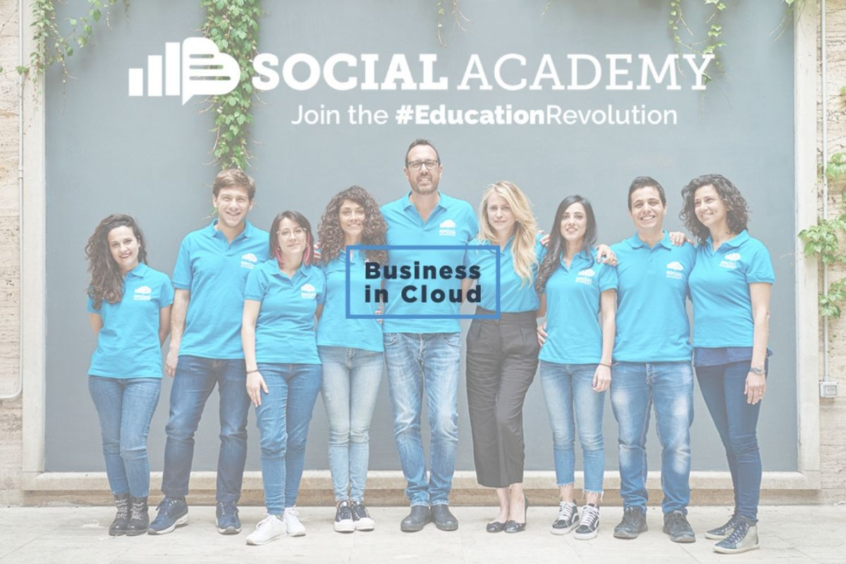 Business in Cloud di Social Academy