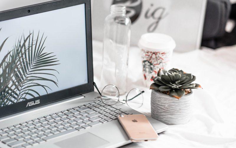 Come creare e vendere corsi online: 5. Utilizzare una piattaforma all in one