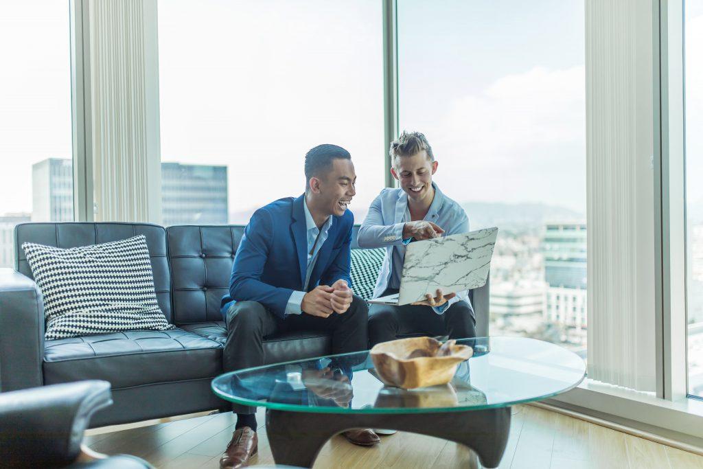 Da imprenditore a formatore