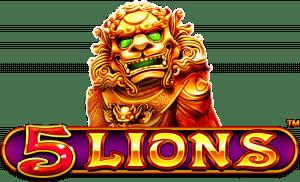 WQ 5 Lions