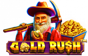 Multiplier Win - Gold Rush Tournament Image