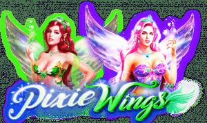 GTT Pixie Wings
