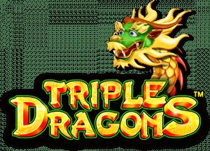 GTT Triple Dragons