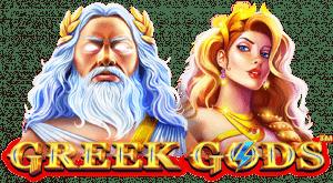 GTT Greek Gods