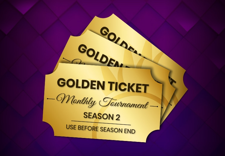 Fantastic Tickets and Where to Find Them Thumbnail