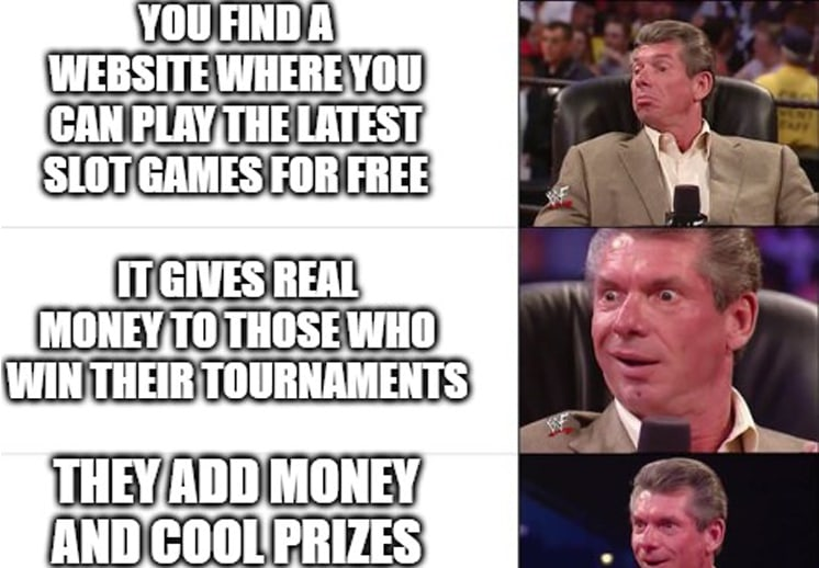 Meme competition: UNLOCKED on Social Tournaments' Discord Channel Thumbnail