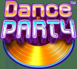 Dance Party - Multiplier Win