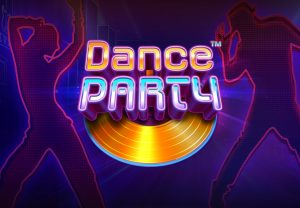 Let's get this Dance Party started! Thumbnail