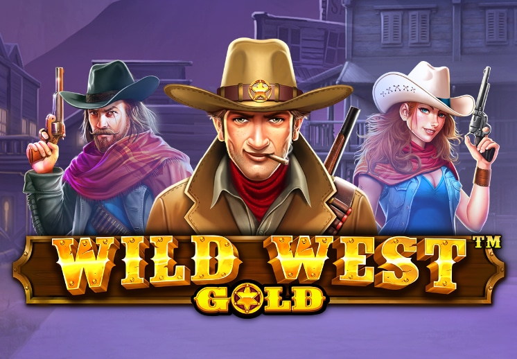 Howdy, partner! The Wild West Gold slot game has arrived Thumbnail