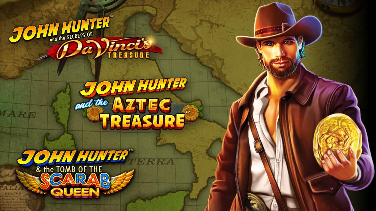 john-hunter-collection-banner