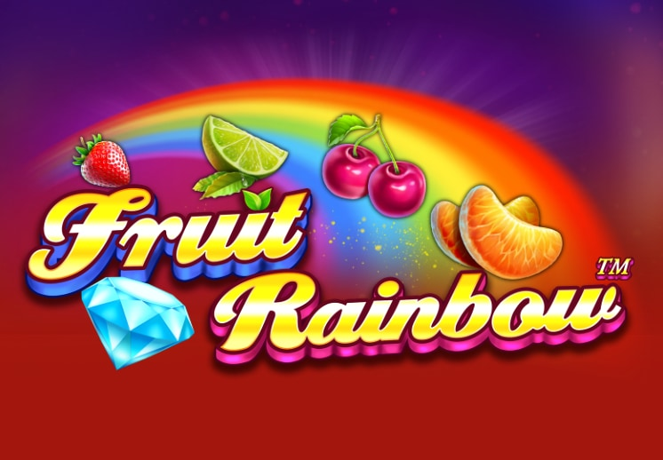 Fruity, vibrant winnings ready to be discovered in Fruit Rainbow Thumbnail