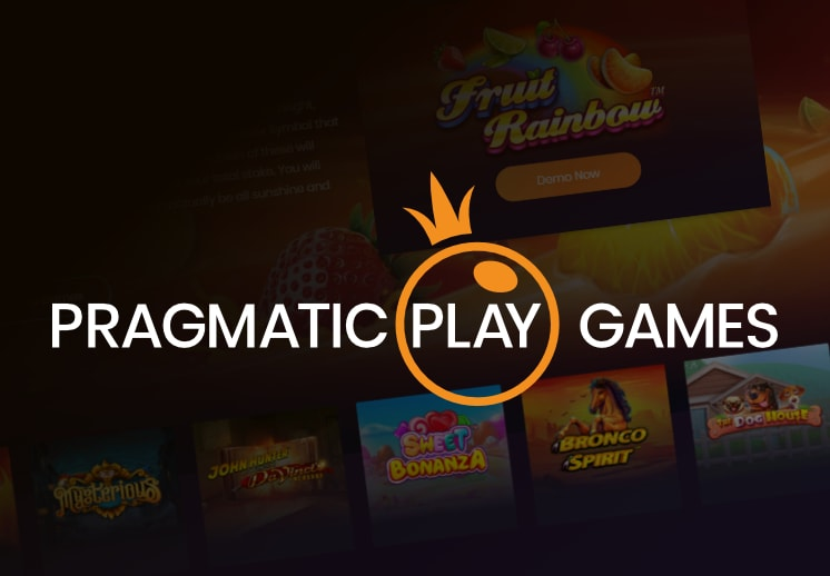 Pragmaticplaygames.com - a compilation of Pragmatic Play's games Thumbnail