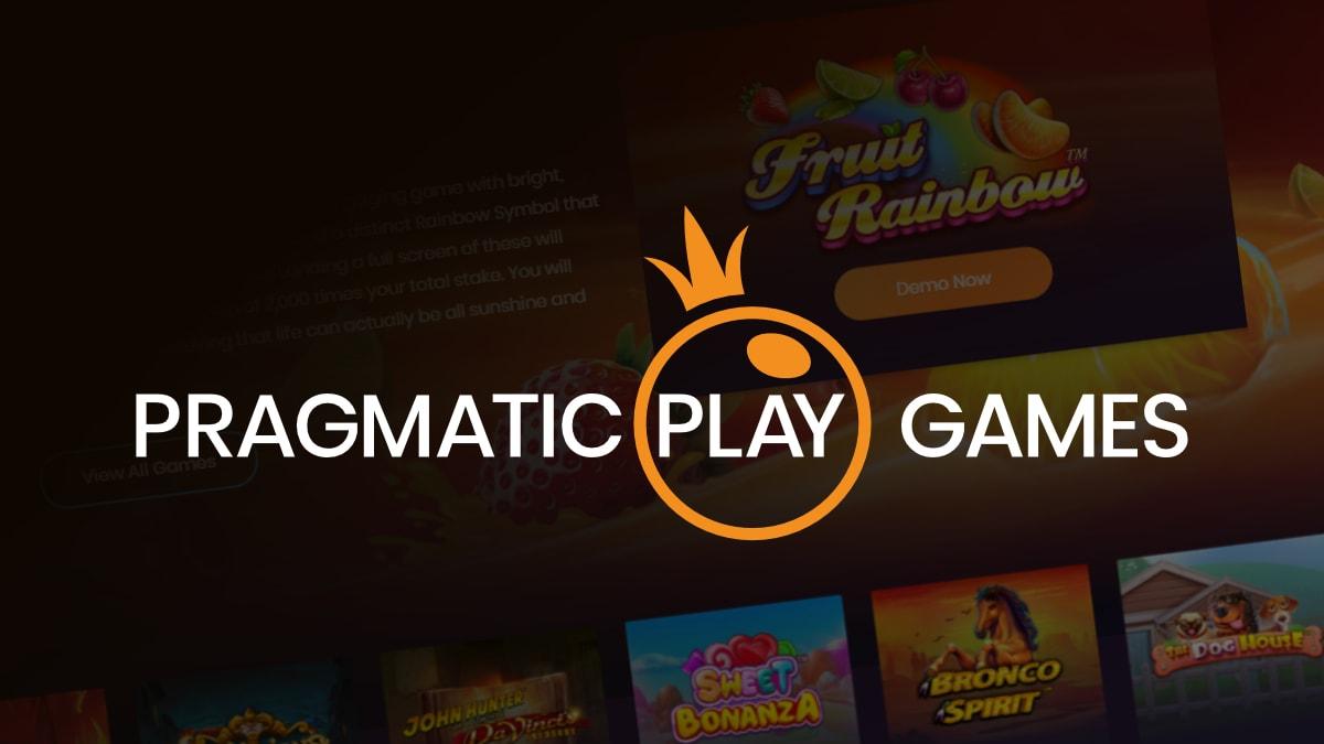 pragmatic play games Banner