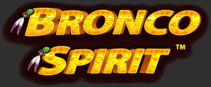 GTT Bronco Spirit