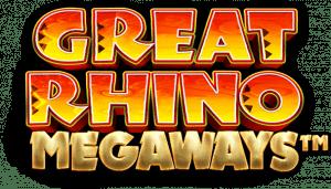 WQ Great Rhino Megaways