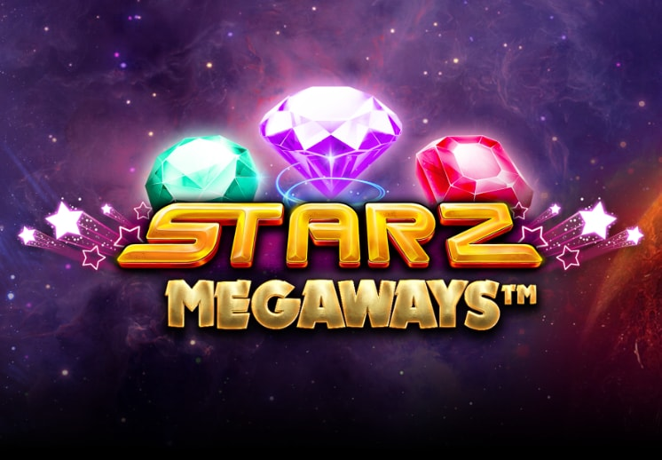 STARZ MEGAWAYS game blasting off soon Thumbnail