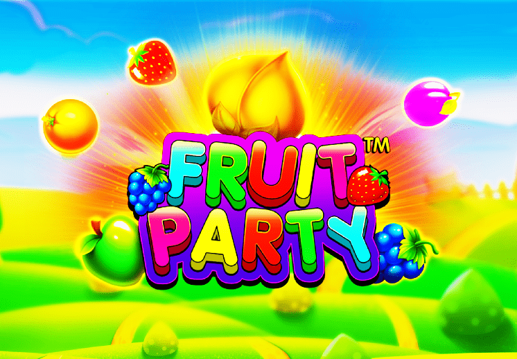 Dance the winnings away in Fruit Party Thumbnail