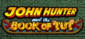 GTT John Hunter and the Book of Tut