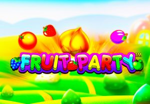 Join the Fruit Party and win a juicy prize! Thumbnail