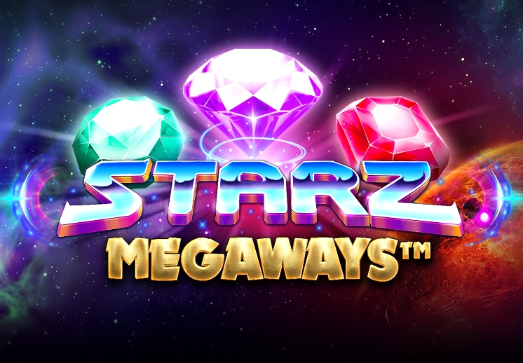 Starz Megaways requests permission to land Thumbnail