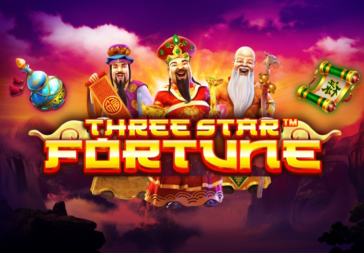 Three Star Fortune opens the gates to tremendous winnings Thumbnail