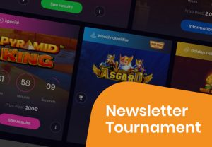 Introducing the Newsletter Tournament! Thumbnail