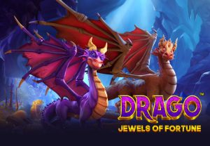 Drago – Jewels of Fortune - Find the riches in the Dragons' cave! Thumbnail