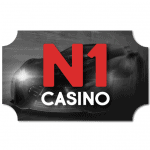 N1 Casino Ticket