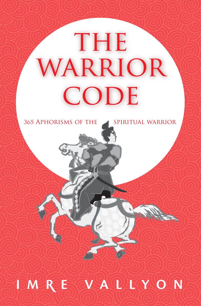 The Warrior Code Cover Final
