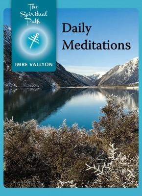 12. Daily Meditations