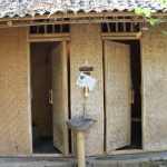 Komposttoilette-Green-School-Bali