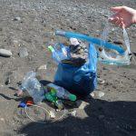 Tag-1-Müllsammelaktion-Amed-Beach-Bali