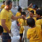 Müll-Waage-Trash-Heroes-Amed-Bali