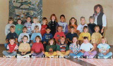 Grundschule-Klasse