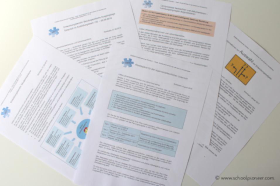Handouts-Anforderungen-Vorbereitungsdienst-Grundschule