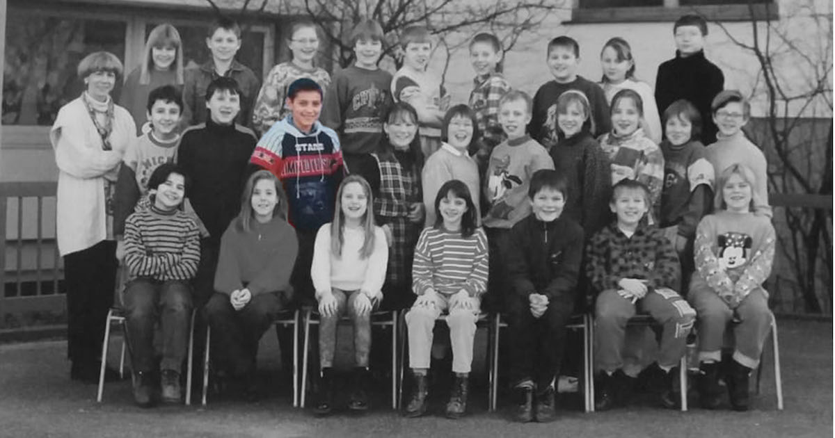 klassenfoto-grundschule-kirchberg-9o-jahre