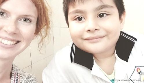 Selfie-Erinnerung-Grundschule-Mexiko1