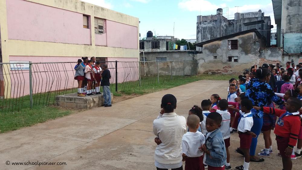 Werteerziehung-Grundschule-Kuba
