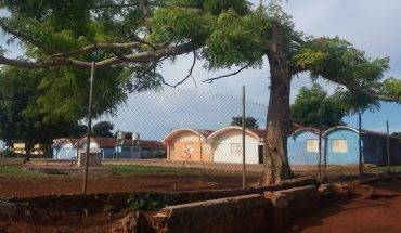 Kuba-Grundschule-Trinidad