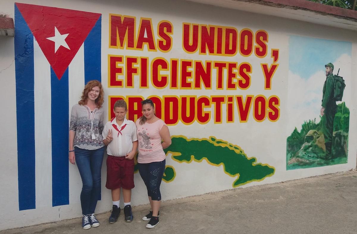 Grundschule-Kuba-Santa-Marta