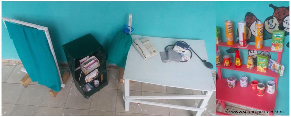 Upcycling-Kuba-Grundschule