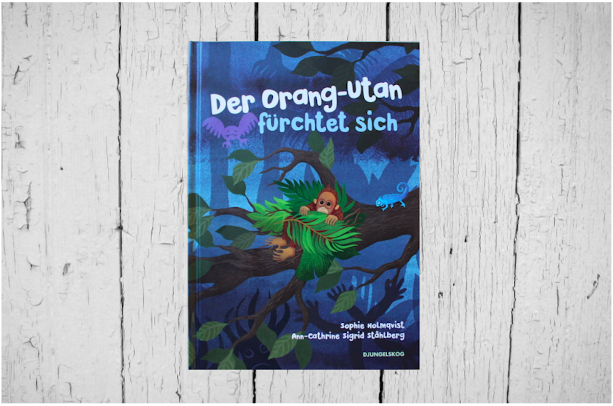 Buchtipp-Der-Orang-Utan-fürchtet-sich-Grundschule-Kinder-Kinderbuch