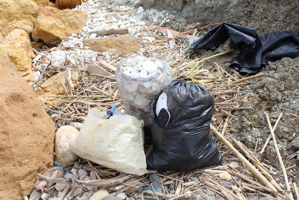 Müll-sammeln-Gozo-Umweltschutz-schoolpioneer