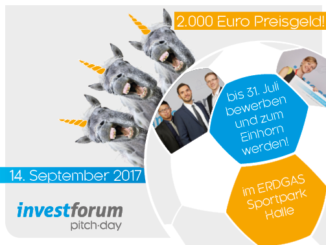 Investforum Pitch Day 2017