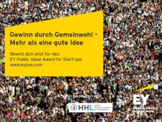 EY Public Value Award