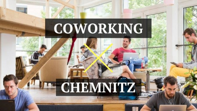 Coworking Spaces in Chemnitz