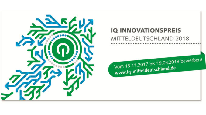 IQ Innovationspreis